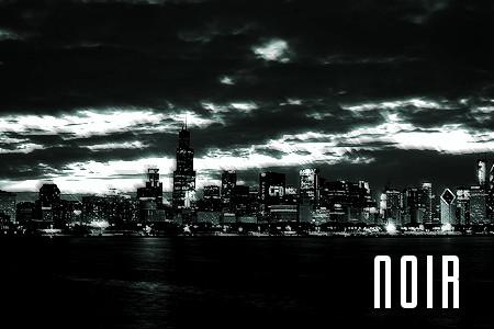 Gotham Noir 01